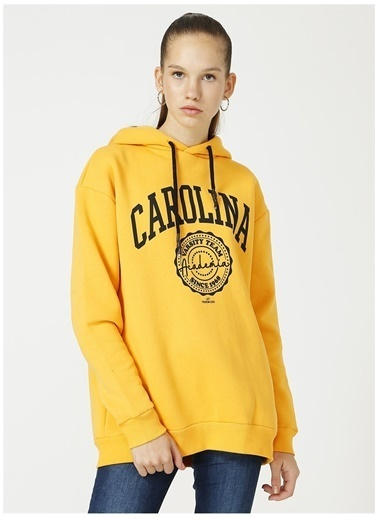 Loft Sweatshirt Sarı